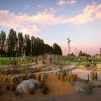 The future of public playground design