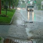 Innovation in stormwater management