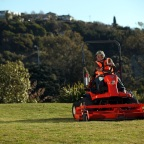 Innovation in parks and facilities management